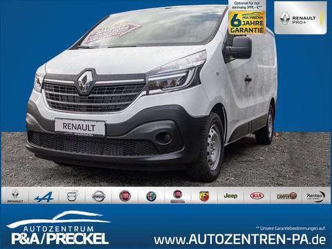 Renault Trafic 3.0 Komfort dCi 120 L1 t