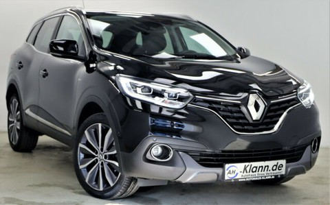 Renault Kadjar 1.6 dCi 131PS Edition