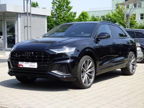 Audi Q8 50 TDI qu 3xS line S-Sitze