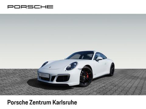 Porsche 991 911 Carrera 4 GTS Sportfahrwerk 20-Zoll