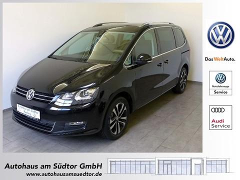 Volkswagen Sharan 1.4 TSI IQ DRIVE   Rückfahrkamara
