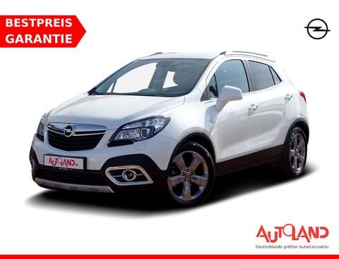 Opel Mokka undefined