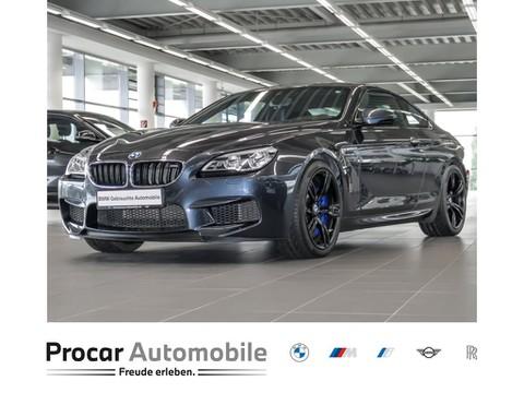 BMW M6 Coupé Surround View