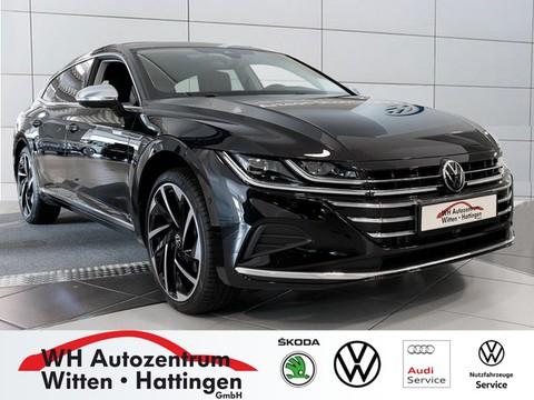 Volkswagen Arteon 2.0 l TDI Shooting Brake Elegance