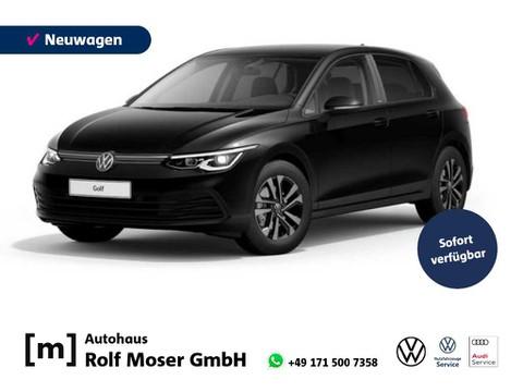 Volkswagen Golf 1.5 TSI VIII UNITED OPF