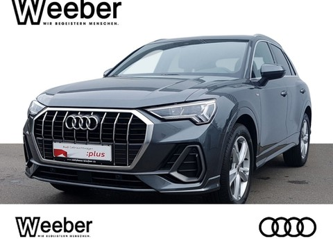 Audi Q3 35 TFSI S line