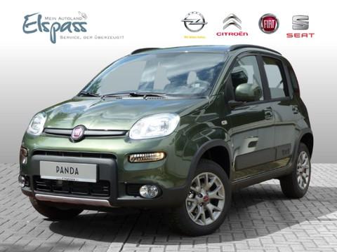 Fiat New Panda 4x4WILD WINTERPAKET