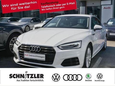 Audi A5 Sportback 40 TFSI EPH