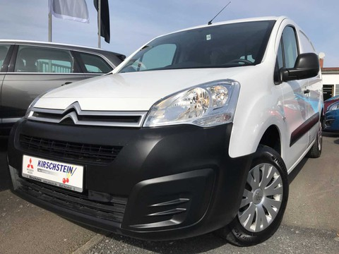 Citroën Berlingo Electric L1 ( Batterie) Business