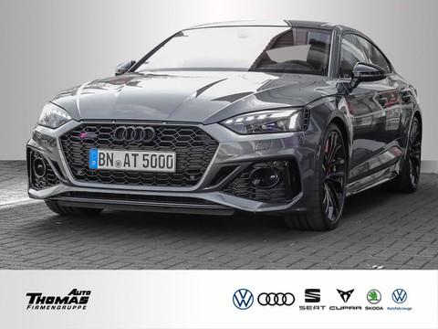 Audi RS5 Sportback B O