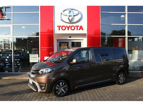 Toyota Proace 2.0 D-4D Verso L1 Family Comfort