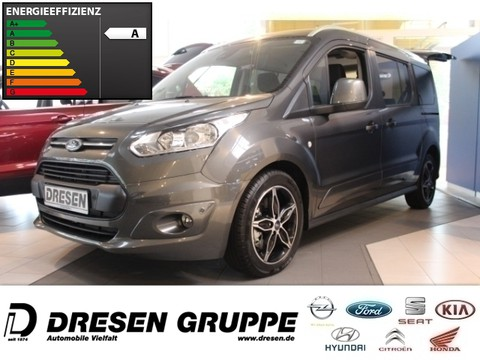 Ford Grand Tourneo 1.5 TDCi Connect Titanium Dachträgersystem