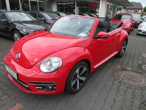 Volkswagen Beetle 1.2 TSI Cabriolet 18
