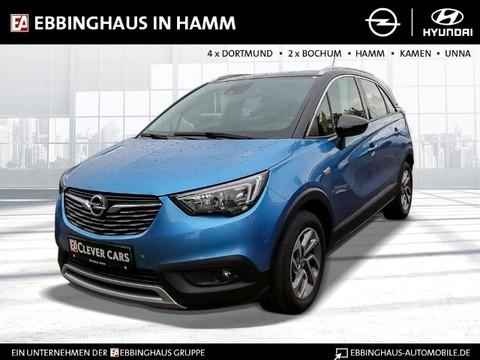 Opel Crossland X INNOVATION H