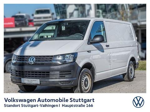 Volkswagen T6 2.0 TDI Kasten