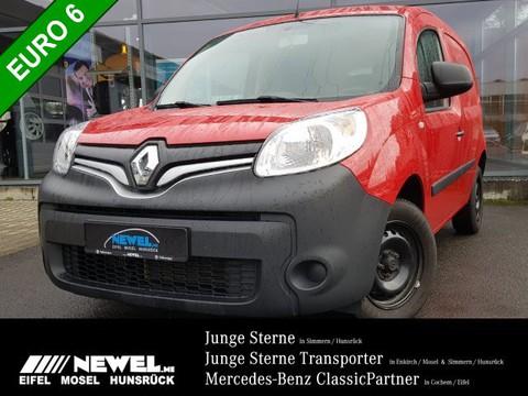 Renault Kangoo 1.5 dCi RAPID MAXI KASTEN