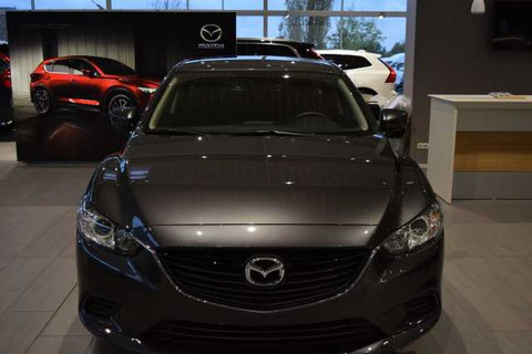 Mazda 6 Kombi 165FWD S KIZOKU
