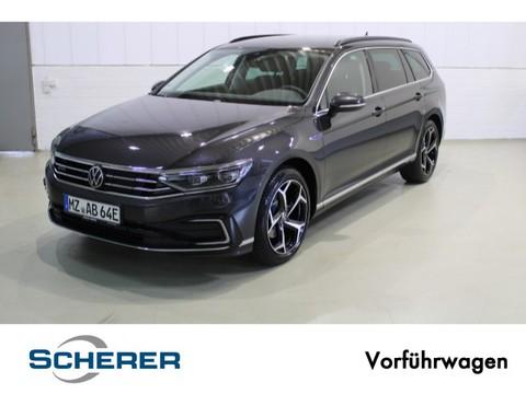 Volkswagen Passat Variant 1.4 GTE 156PS