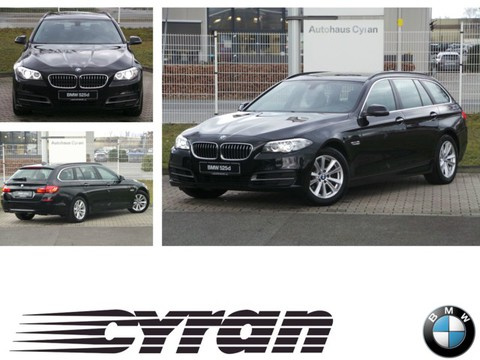 BMW 525 d xDrive Business