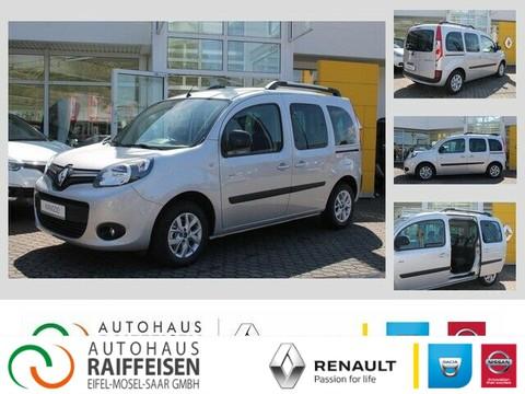 Renault Kangoo LIMITED dCi 115