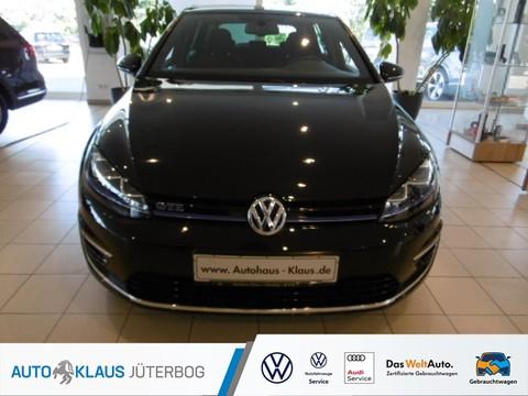 Volkswagen Golf 1.4 TSI VII GTE -