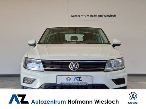 Volkswagen Tiguan 1.4 TSI Trendline Lane