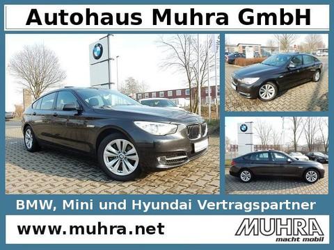 BMW 530 Gran Turismo dA NaviProf