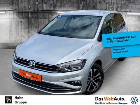 Volkswagen Golf Sportsvan 1.0 TSI IQ DRIVE App