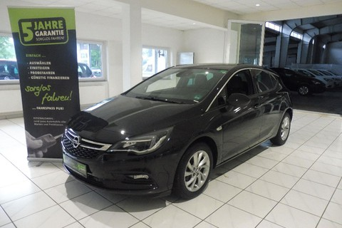 Opel Astra 1.4 K T Innovation