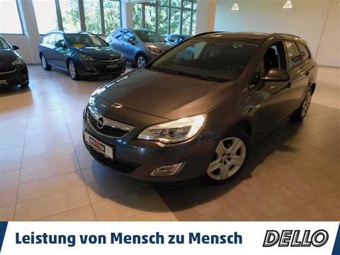 Opel Astra 1.4 J St