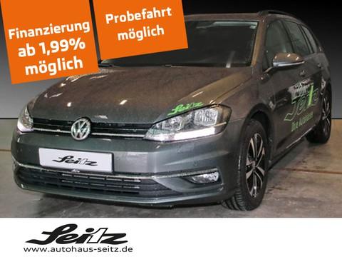 Volkswagen Golf Variant 1.5 TSI VII Comfortline