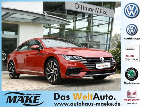 Volkswagen Arteon 2.0 TDI R-Line DYNA