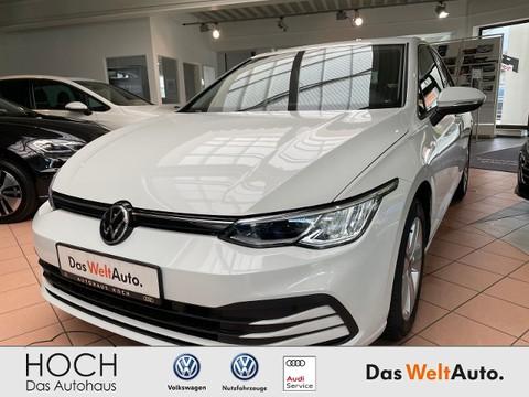 Volkswagen Golf 1.5 TSI VIII Life AppConnect