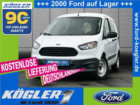 Ford Transit Courier 1.0 Kombi EcoBoost