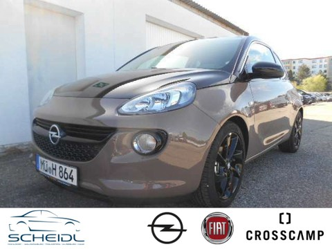 Opel Adam 1.4 Black Jack Multif Lenkrad
