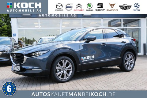 Mazda CX-30 SKY-D SELECTION 360VIEW