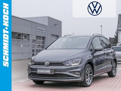 Volkswagen Golf Sportsvan 1.5 TSI Golf VII Sportsvan JOIN