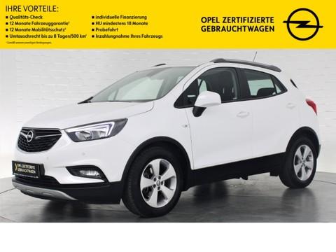 Opel Mokka X TURBO SELECTIVE