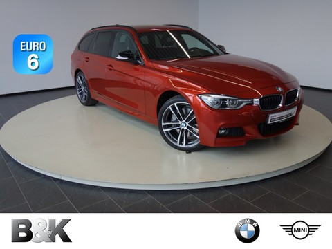 BMW 340 i xDrive M Sport - Leasing 489 EUR