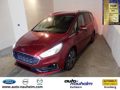 Ford Galaxy 2.0 Titanium EcoBlue EU6d-T
