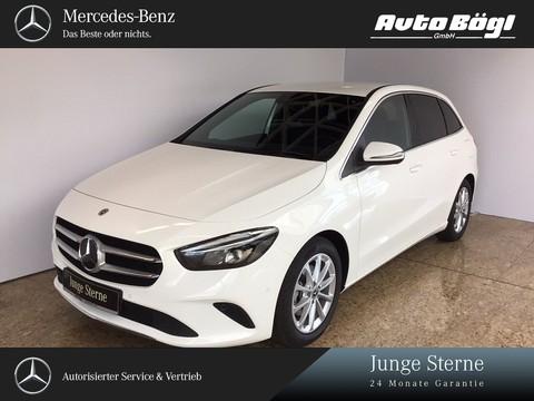 Mercedes-Benz B 200 d Progressive