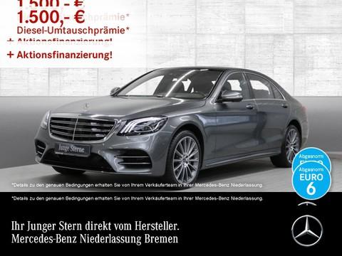 Mercedes S 560 L AMG