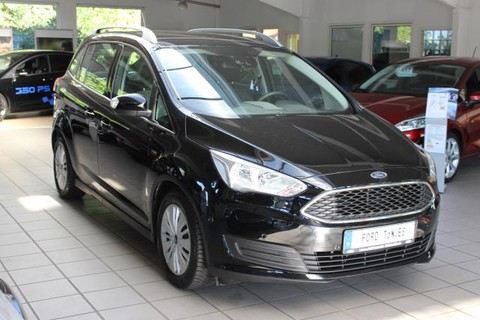 Ford Grand C-Max 1.0 EcoBoost Trend