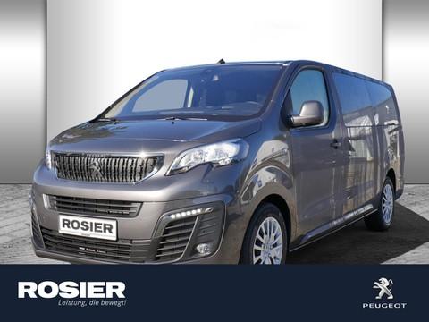 Peugeot Traveller Business L3 180