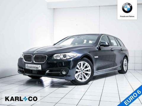 BMW 525 d xDrive Prof