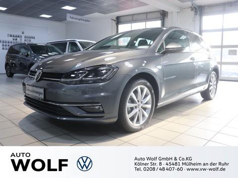 Volkswagen Golf 2.0 Highline VII fTDI