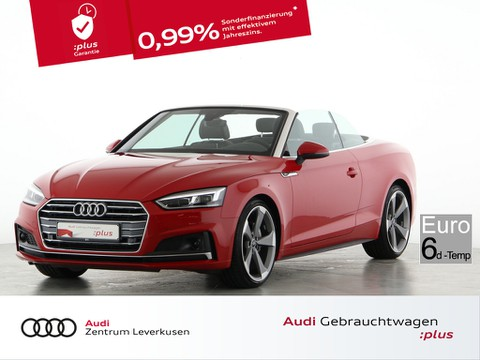 Audi A5 undefined