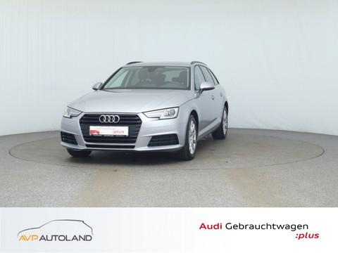 Audi A4 2.0 TDI Avant | ||