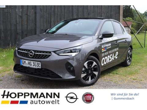 Opel Corsa e First