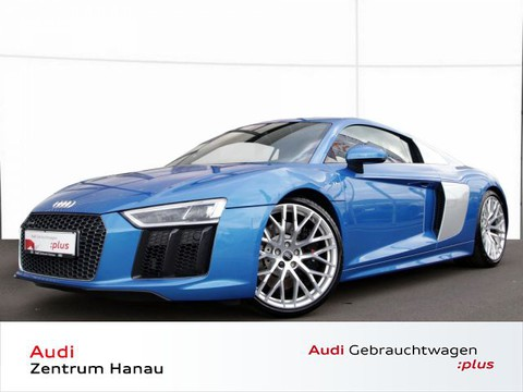 Audi R8 5.2 V10 MAGNETIC UPE190000 DYNAMIK